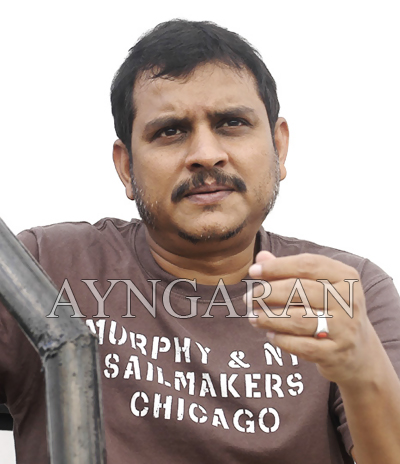 Director Ezhil's next is Desingu raja