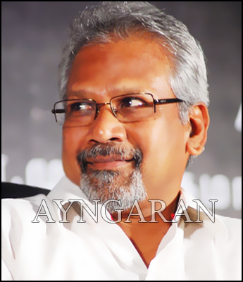 Manirathnam wants the best