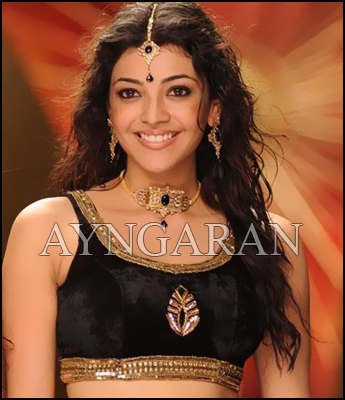 Kajal all set to rock in bollywood too