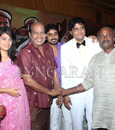 Sutta Kathai Movie Press Meet held