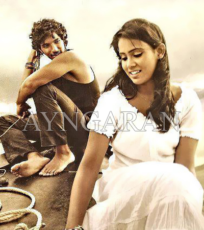 Kadal songs topping the charts