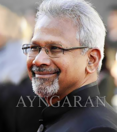 Manirathnam gears for the marathon