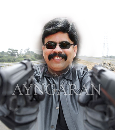 Power star to reprise Endhiran Chitti