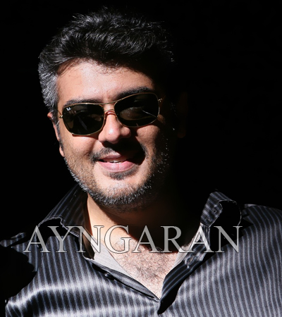 Ajith's Net