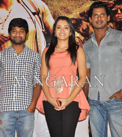 SAMAR Movie Success Press Meet held
