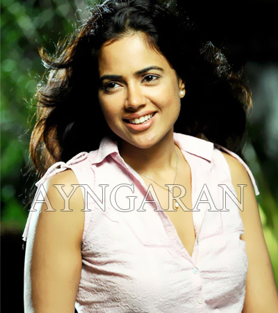 Sameera debuts in sandalwood
