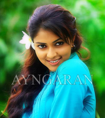 Amala paul busy