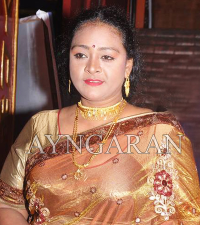 Shakeela turns producer
