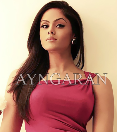 Karthika enters Sandalwood