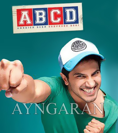 Dulquer Salmaan sings for ABCD