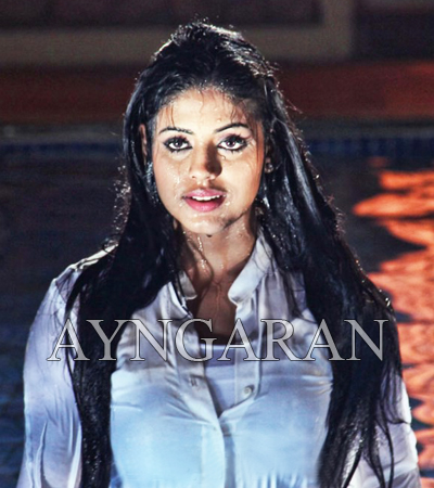 Iniya does a sensuous number