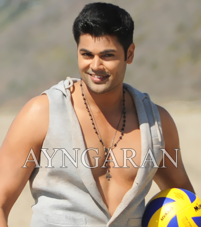 Ganesh Venkatraman goes for a flashback mode