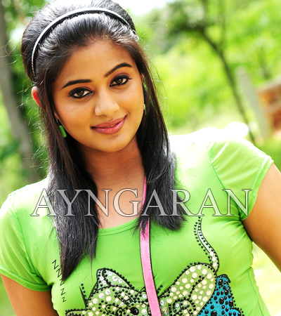 Priyamani has a busy 2013 ahead