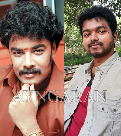 Vijay and sundar C combo