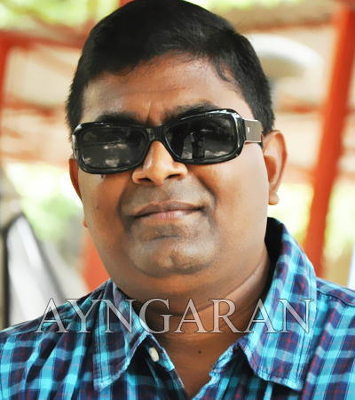 Mysskin ready for his next