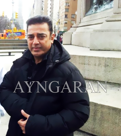 Vishwaroopam 2 getting ready