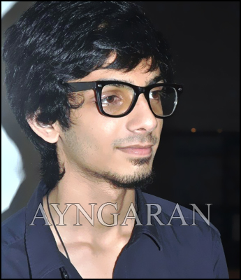 Anirudh for lawrence