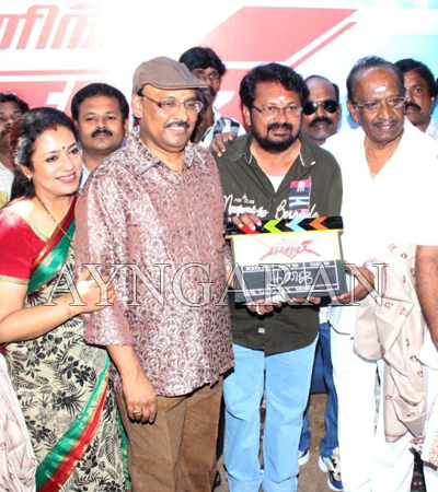 Thuninthu Sel  Movie Launched