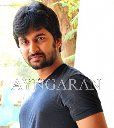 Nani set to change his looks