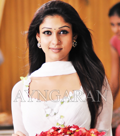 Nayan the homely girl