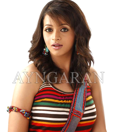 Bhavana awaits her milestone film