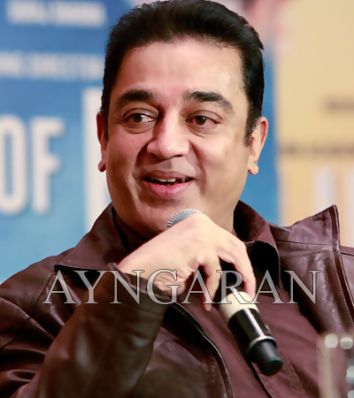 Kamal's Vishwaroopam part 2 at rapid speed