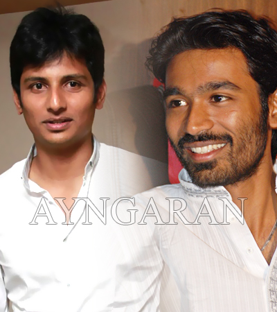 Danush and Selva opt for Jiiva