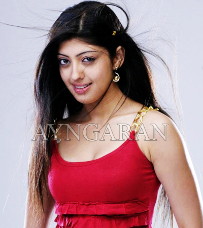 Pranitha is busy with her line ups