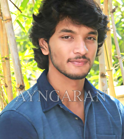 Gautam karthik is in demand