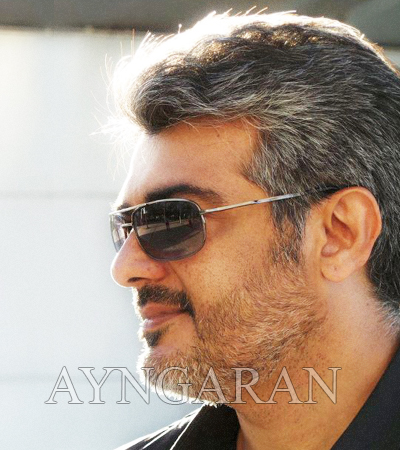 Ajith Untitled Project shooting started yesterday