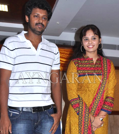 Adithalam Movie Press Meet held