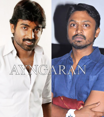 Vijay sethupathi and krishna is next after simbu