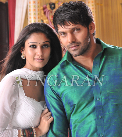 A typical christian wedding for Nayan and Arya