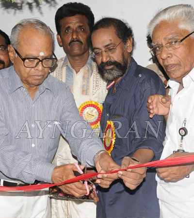 Tamilnadu Film Directors Association (TANTIS) inaugurated