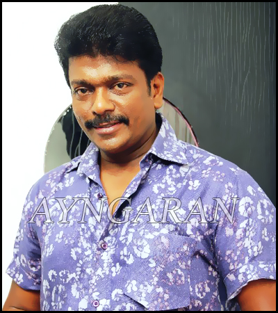 Parthiepan in Gods own country