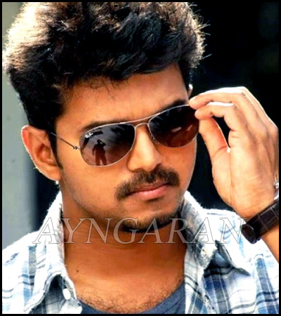 Vijay in demand