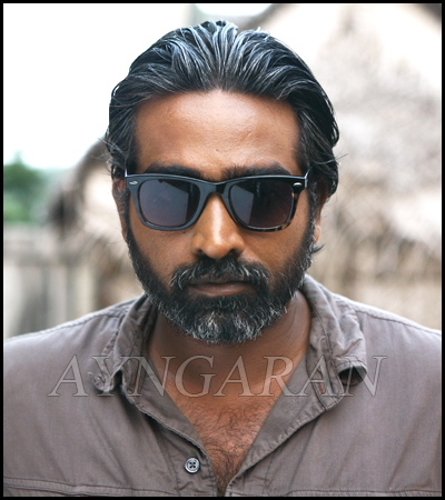 After Ajith it is vijay sethupathy