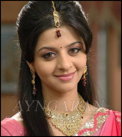 Vedhika again in a period film