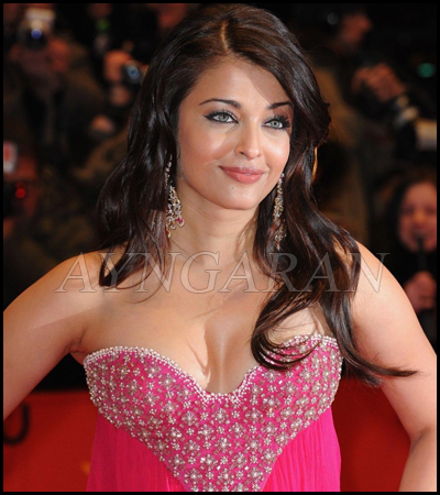 Aishwarya all set for a come back