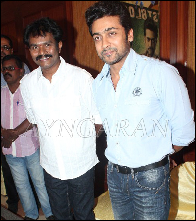 Singam 2 Movie Grand Success Meet