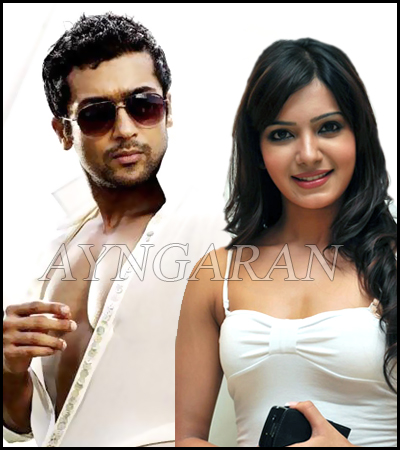 Surya's next with Linguswamy
