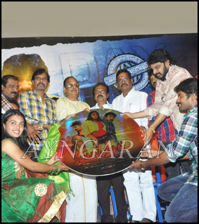 Nooram Naal Audio Launched