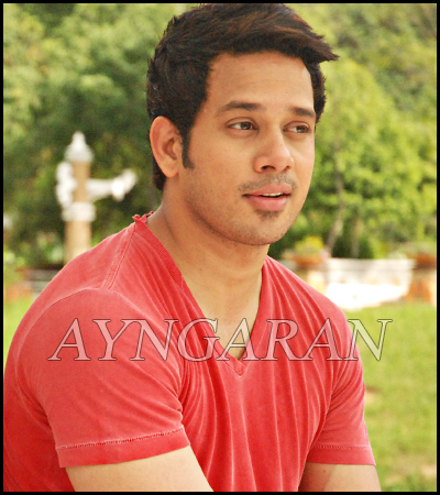 Actor Bharath ties the Knot with Jeshly on 14th Sep