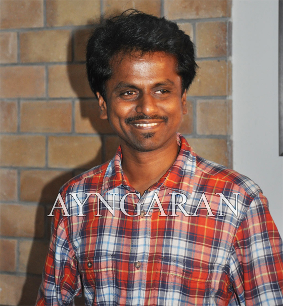 Happy birthday AR Murugadoss