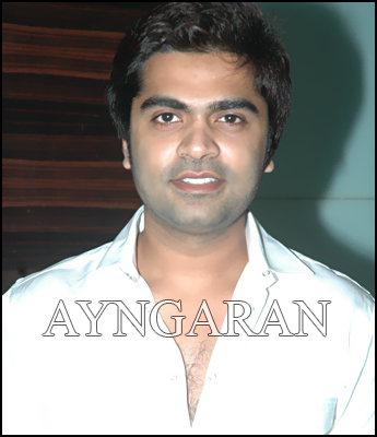Simbu takes up Manchu manoj role