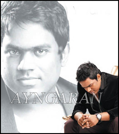Yuvan takes charge
