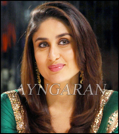 Kareena to be the trend setter