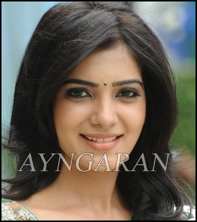 Samantha to focus in Kollywood