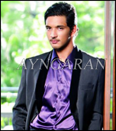 Gautham karthik commits on his next