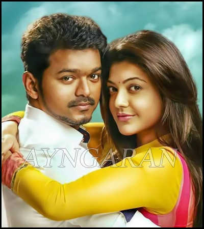 Vijay's 'Jilla' First Look Releasing on 2nd Nov
